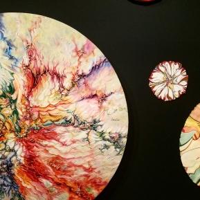 Alex Janvier Paintings