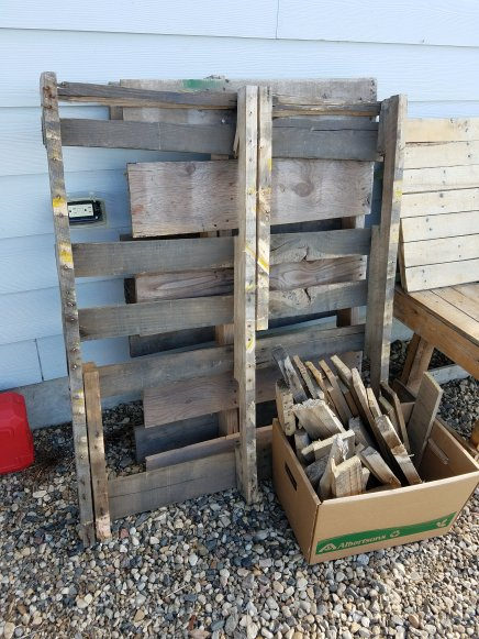 Used Pallet